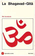 SHRI AUROBINDO - LA BHAGAVAD-GITA - 1974