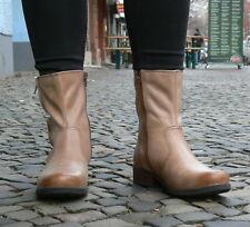 Vagabond Schuh Francine 3237-101-130 wood braun Damenschuhe NEU Stiefelette SALE