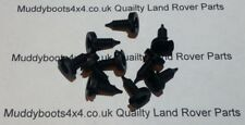 LAND ROVER DISCOVERY 1 & 2 RANGE ROVER P38  DOOR CARD TRIM CLIP FASTNERS MWC9134