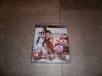 JEU PLAYSTATION 3 PAL Fr (PS3): BATTLEFIELD 4 - NEUF sous Blister