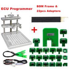 Led Bdm Frame For Kess Ktag Fgtech Bdm100 Ecu Programmer Tool 22dimsport Adapter