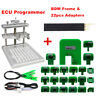 LED BDM Frame for KESS KTAG Galletto BDM100 ECU Tool + 22 KTM Dimsport Adapters