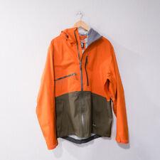Flylow Cooper Jacket 2019 Orange Aperol/Seaweed L Large