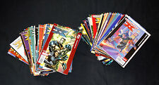 Ultimate X-Men #1-81+ Annuals 1,2+ VF to VF/NM Mark Miller 2001 Marvel Comics