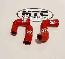 MTC MOTORSPORT AUDI S3 TT LEON CUPRA R BAM 20VT BREATHER PIPE AMK 210 225 RED
