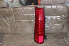 04 05 06 07 08 09 Cadillac SRX Left LH Driver Tail Light Lamp 15263157 OEM