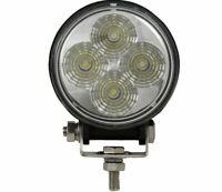 LED Arbeitsscheinwerfer Rückfahrscheinwerfer rund 12/24V rund 900 lm LKW Traktor