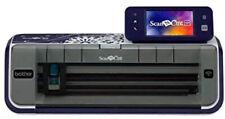 BROTHER ScanNCut CM900 Hobbyplotter Plotter Scanner Schneiden