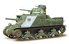 Tamiya 35039 1/35 Scale Military Model Kit WWII US Medium Tank M3 Lee Mk1