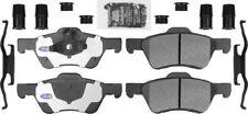 Disc Brake Pad Set-Heavy Duty Disc Brake Pad Front Magneti Marelli 1AMVF10470