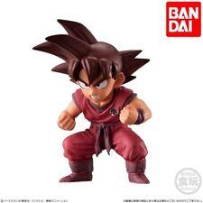 Bandai Dragon Ball Z Adverge 8 Mini Figure Toy Son Goku Kaio-Ken King Kai Fist