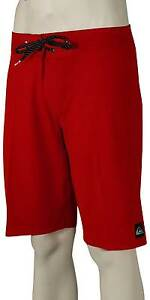 Quiksilver Everyday Kaimana 21 Boardshorts - Quik Red - New