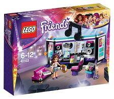 Pop Star: Estudio de Grabación - LEGO FRIENDS  41103 - NUEVO