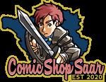 Comic Shop Saar