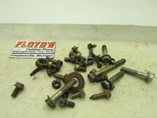 Tecumseh 6HP OHH60 Engine Nuts Bolts & Other Hardware Only