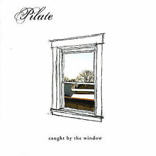 Pilate  Caught by the Window (CD, Mar-2005, Embryo Records (Australia))