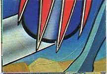 [AA] FIGURINA ATLAS UFO ROBOT-ANNO 1978-NUMERO 193