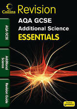 AQA Additional ScienceRevision Guide, Holt, Ron, New Book