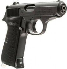 Legends Walther PPK/S Pistol, Black, includes magazine
