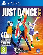 Just Dance 2017 - PS4 ITA - NUOVO SIGILLATO  [PS40407]