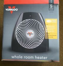 New ListingVornado Whole Room Heater. New In Box