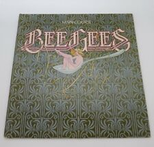 """The Bee Gees """"Main Course"""" 1975 Rock & Roll LP Used Vinyl Album 10 Song Record"""