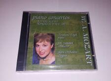 Christiane Engel Jiri Tomasek Stern Orchestra - Mozart Piano Concertos [CD 2003]