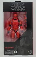 "Star Wars Black Series Sith Trooper #92  6"" Figure Hasbro"
