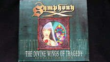 SYMPHONY X The Divine Wings Of Tragedy SPECIAL EDITION DIGIPACK*NM* (515)
