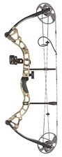 New 2016 Diamond Archery Prism Compound Bow Package 5-55# RH BreakUp Camo A12766