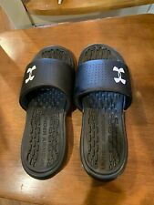 Under armour Slides Mens Size 7 New Without Tag