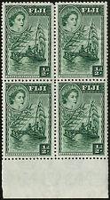 Elizabeth II (1952-Now) Mint Never Hinged/MNH Fiji Stamps