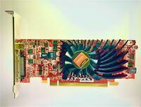 Visiontek Radeon 5570 1GB DDR3 4M VHDCI DVI (4x DVI-D) 4 port PCIe x16 graphics
