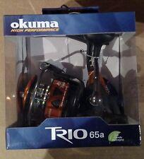Okuma Trio Spinning Reel Trio-65a New