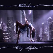 SALEM - City Lights (NEW*LIM.500*US HARD ROCK/MELODIC METAL*DANGER DANGER*VH)