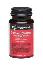 Dap 00107 3 oz. Weldwood Contact Cement