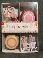 Fairy Cupcake Kit By Meri Go Round