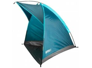 Tent From The Wind Portable Shelter Anti-Sun Rain Camping Travel Beach Sport
