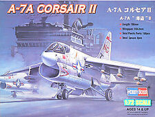 Hobby Boss 1/72 A-7A Corsair II # 87201
