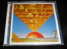 Monty Python And The Holy Grail Executive Version Cd Soundtrack