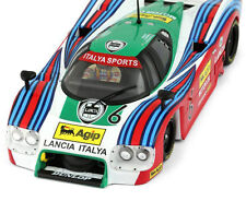 Slot.it Lancia LC2 #6 WEC Fuji 1000 Km 1985 Slot Car 1/32 SICA08E EVO6