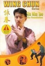 Wing Chun Kung Fu Siu Nim Tao