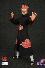 Naruto Shippuden Deva Path Pain Yahiko GK Chibaku Tensei PVC Figure Loose 24cm