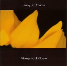 DIARY OF DREAMS Moments of Bloom CD 1999