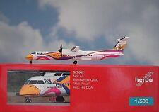 Herpa Wings 1:500 Bombardier Q400 Nok Air hs-dqa 529662 modellairport500