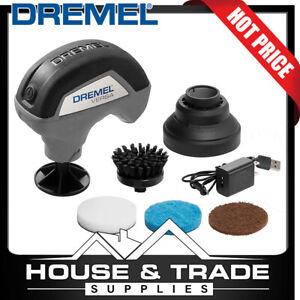Dremel Dremel Versa Power Cleaner Kit PC10-01