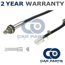 FOR VOLVO S40 2.0 2001-04 4 WIRE REAR LAMBDA OXYGEN SENSOR DIRECT FIT O2 EXHAUST