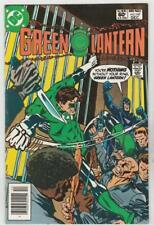 Green Lantern  # 147  strict  VF/NM  artist  Carmine Infantino on Adam Strange
