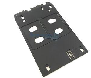 Inkjet PVC ID Card - J Tray for Canon MX922, MG7720, MG5420, MG7120, iP7230+more