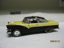 Johnny Lightning 1/64 Street Freaks R16 *Loose- '55 Ford Crown Victoria - #7